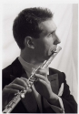 Gregory Mitchell (Flautist)